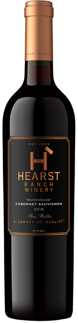 Hearst Ranch Bunkhouse Cabernet Sauvigon