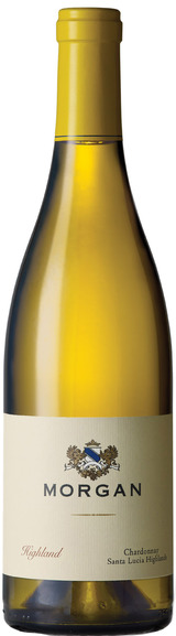 Morgan Highland Chardonnay 2018