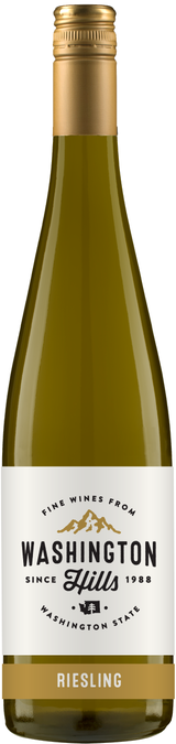 Washington Hills Riesling 2019
