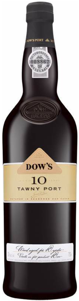 Dow's Tawny Port 10 year old
