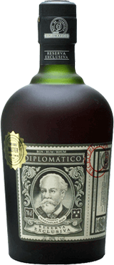 Diplomatico Reserva Exclusiva 8 year old