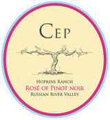 Cep Vineyards Hopkins Ranch Rosé 2019