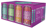 Modern Times Beer Bubble Party Hard Seltzer Variety Pack