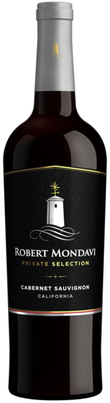 Robert Mondavi Private Selection Cabernet Sauvignon 2019