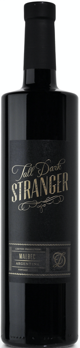 Tall Dark Stranger Malbec 2020