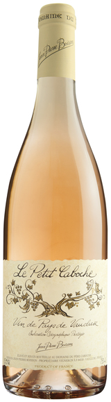 Domaine du Pere Caboche Caboche Rose Vaucluse 2020