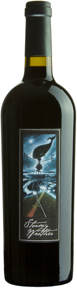 Stormy Weather Cabernet Sauvignon 2016