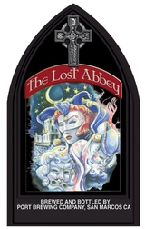 The Lost Abbey Carnevale