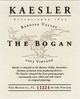 Kaesler The Bogan Shiraz 2003