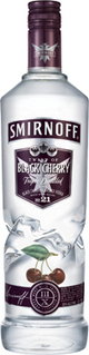 Smirnoff Black Cherry Twist Vodka
