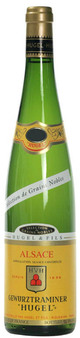 Hugel Selection de Grains Nobles Gewurztraminer 1997