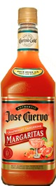 Jose Cuervo Authentic Cuervo Grapefruit Tangerine Margarita