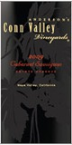 Anderson's Conn Valley Vineyards Estate Reserve Cabernet Sauvignon 2009