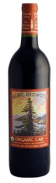 Pacific Redwood Cabernet Sauvignon 2010