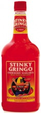 Stinky Gringo Strawberry Margarita