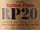 Ramos Pinto Quinta do Bom Retiro Tawny Port 20 year old