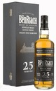 BenRiach Single Malt Scotch Whisky 25 year old
