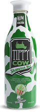 Tippy Cow Shamrock Mint Rum Cream