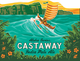 Kona Brewing Co. Castaway IPA