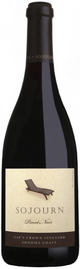 Sojourn Cellars  Gap's Crown Vineyard Pinot Noir 2013