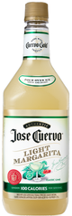 Jose Cuervo Authentic Light Margarita Classic Lime