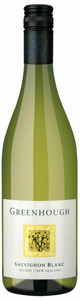 Greenhough Sauvignon Blanc 2012