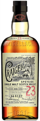 Craigellachie Single Malt Scotch Whisky 23 year old