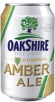 Oakshire Brewing Amber Ale