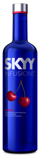 Skyy Infusions Cherry Vodka