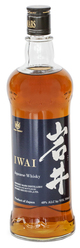 Shinshu Mars Iwai Japanese Whisky