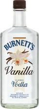 Burnett's Vanilla Vodka