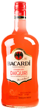 Bacardi Strawberry Daiquiri
