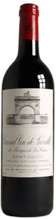 Chateau Leoville Las Cases Saint Julien 2009