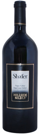 Shafer Hillside Select Cabernet Sauvignon 2011
