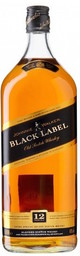 Johnnie Walker Black Label Blended Scotch Whisky 12 year old