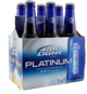 Budweiser Bud Light Platinum