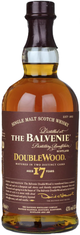 Balvenie DoubleWood Single Malt Scotch Whisky 17 year old