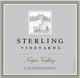 Sterling Napa Valley Chardonnay 2013