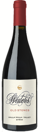 Waters Old Stones Syrah 2012