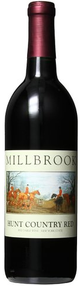 Millbrook Hunt Country Red