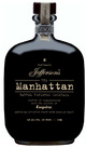 Jefferson's Manhattan Barrel Finished Cocktail