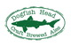 Dogfish Head Cherry Bergamot Whiskey Sour