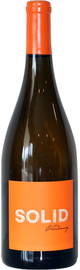 Solid Wine Cellars Carneros Chardonnay 2014