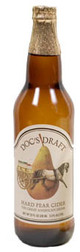 Warwick Valley Winery & Distillery Doc's Draft Hard Pear Cider