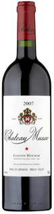 Chateau Musar Red 2007