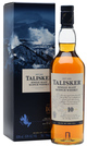 Talisker Single Malt Scotch Whisky 10 year old