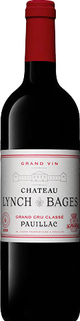 Chateau Lynch-Bages Pauillac 2015