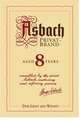 Asbach Privatbrand Brandy 8 year old