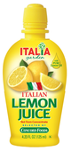 Italia Lemon Juice