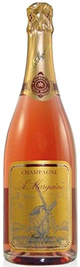 A. Margaine Brut Rose